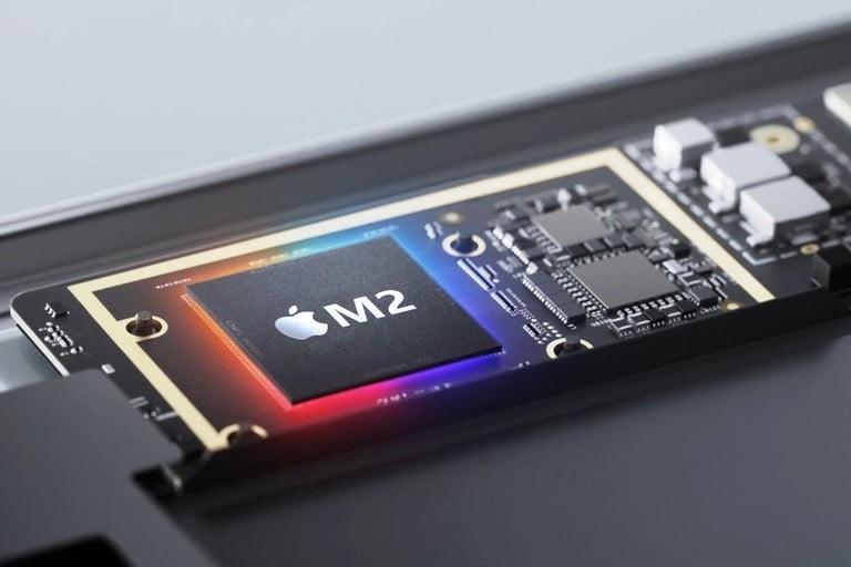 Apple: Σε παραγωγή ο επεξεργαστής M2 για το επόμενο MacBook Pro
