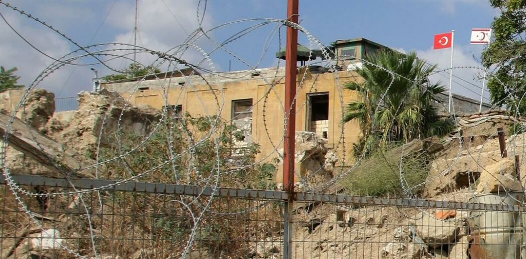 Shadows of the past haunt UN-sponsored five-way Cyprus talks