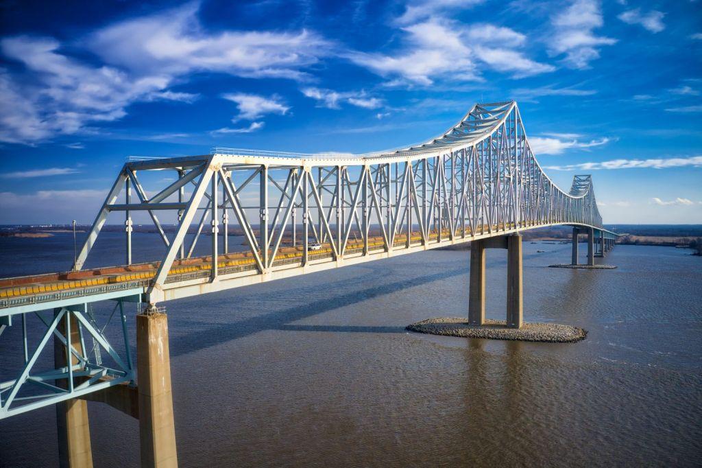 Νέα στρατηγική συντήρησης παρατείνει τη ζωή των γεφυρών