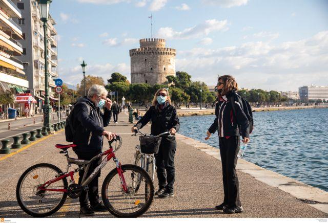 Θεσσαλονίκη: Σχεδόν καθολική επικράτηση της βρετανικής μετάλλαξης δείχνουν τα λύματα