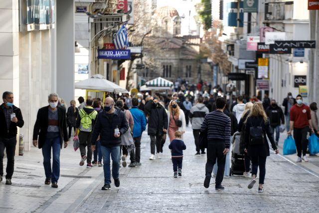 Lockdown : Όλα τα μέτρα για την επαναλειτουργία του λιανεμπορίου – Τι θα ισχύσει για τις μετακινήσεις