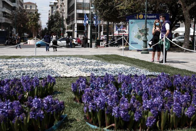 Σταμπουλίδης : Ίσως και πριν από την Μεγάλη Εβδομάδα θα μπορούν να ψωνίζουν οι πολίτες χωρίς ραντεβού