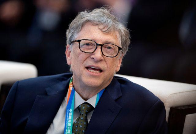 Μπιλ Γκέιτς: Απαντά πότε θα επιστρέψουμε στην κανονικότητα