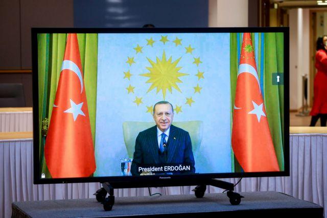 Λουξεμβούργο: Η ΕΕ δεν μπορεί να συζητά με τον Ερντογάν όσο συνεχίζει την «αυταρχική εκτροπή»
