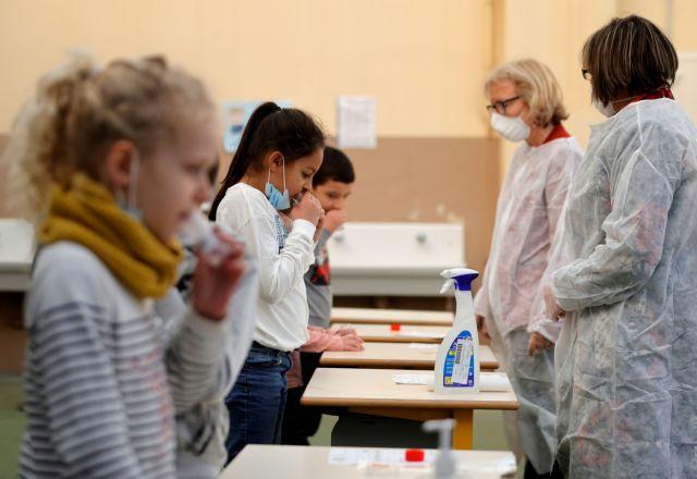 Κοροναϊός : Το αντι-ιικό φάρμακο ρεμδεσιβίρη φαίνεται ασφαλές και αποτελεσματικό και στα παιδιά