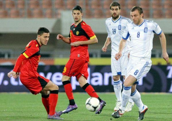 Σωκράτης - Αβραάμ : Τα αποτελέσματα της Εθνικής στα 17 ματς στα οποία συνυπήρξαν στην άμυνά της
