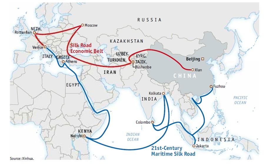 Διώρυγα Κωνσταντινούπολης   Οι γεωπολιτικές - μοχλεύσεις και η οικονομία