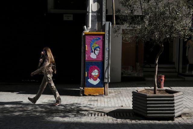 Κοροναϊός : Τι ισχύει από σήμερα σε όλη τη χώρα – Ποιες περιοχές μπαίνουν σε «βαθύ κόκκινο»