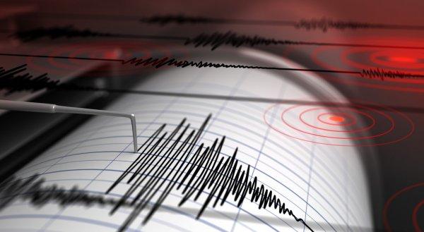 Σεισμική δόνηση 6,2 βαθμών νότια του Παναμά