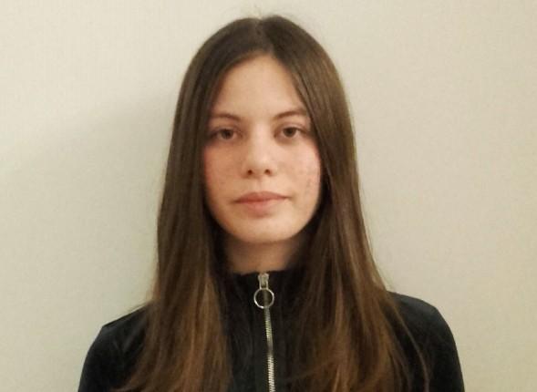 Κωνσταντίνα Ρασβάνη :Η μαθήτρια από τον Βόλο που έγινε δεκτή στο MIT με  πλήρη υποτροφία | in.gr
