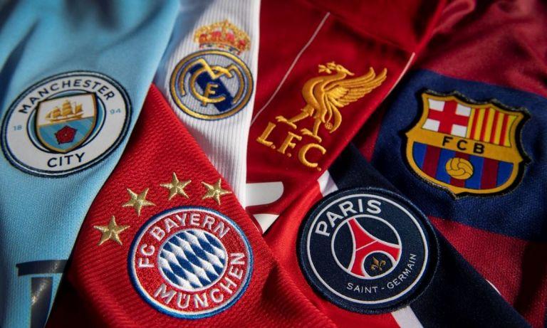 Ποδόσφαιρο : Υπό διάλυση η ESL – Έφυγαν Σίτι, Μπαρτσελόνα, Τσέλσι και Ατλέτικο