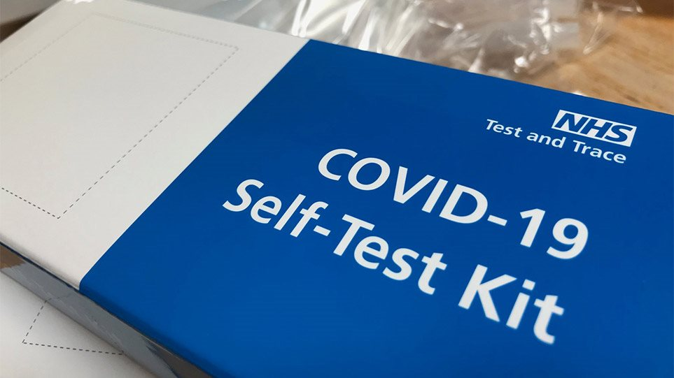 Self test : Σε πλήρη εξέλιξη η διάθεσή τους από 11.000 φαρμακεία – Πώς θα τα προμηθευτείτε