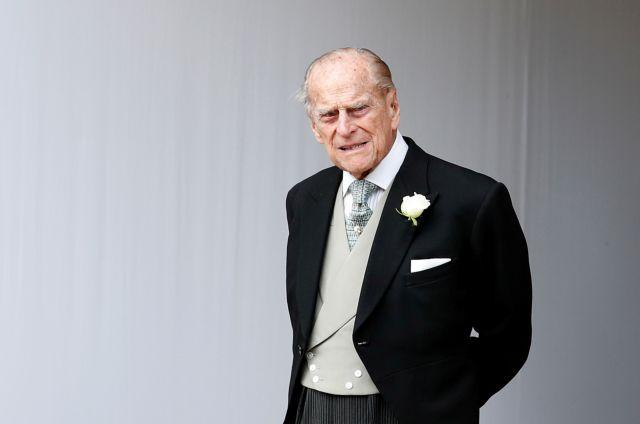 Πρίγκιπας Φίλιππος : Δεν θα τελεστεί κρατική κηδεία με πλήρεις τιμές, ούτε θα υπάρξει λαϊκό προσκύνημα, λόγω Covid