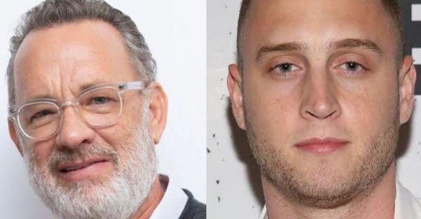 Τομ Χανκς: Ο γιος του κατηγορείται για σωματική βία από την πρώην σύντροφό του