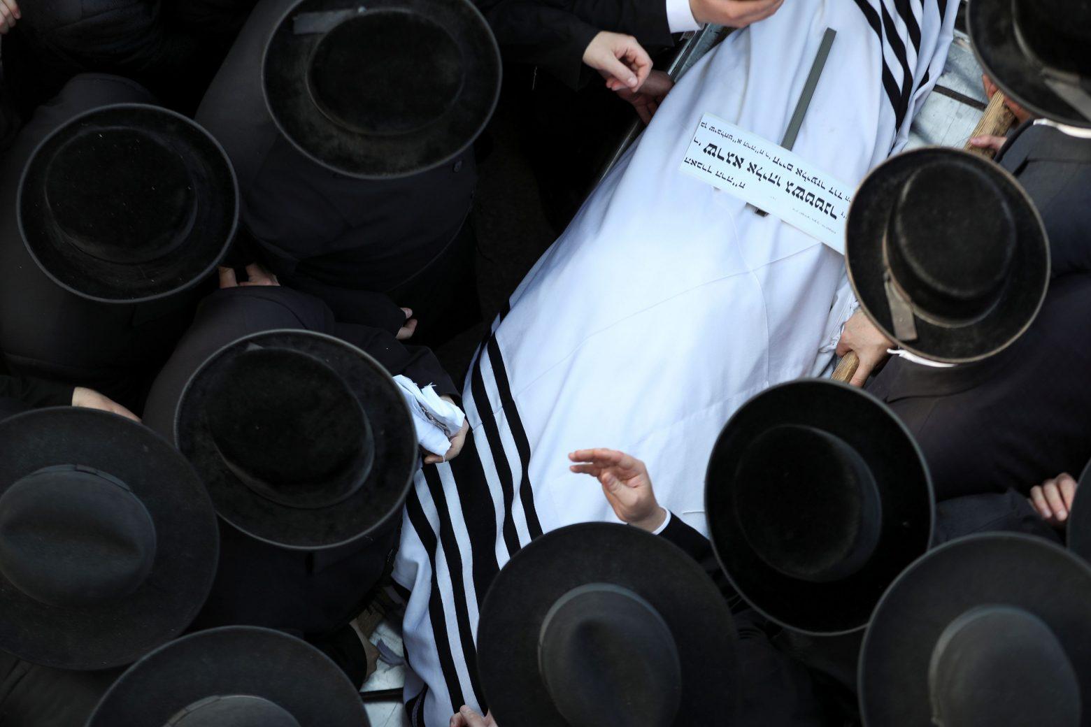 Ισραήλ: Άντρας καταγγέλλει ότι προειδοποίησε για την τραγωδία δυο ώρες πριν – «Δεν με πήραν στα σοβαρά»