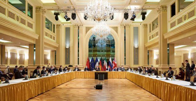 Πυρηνικά Ιράν : Η ΕΕ επιδιώκει επιστροφή των ΗΠΑ στις συνομιλίες