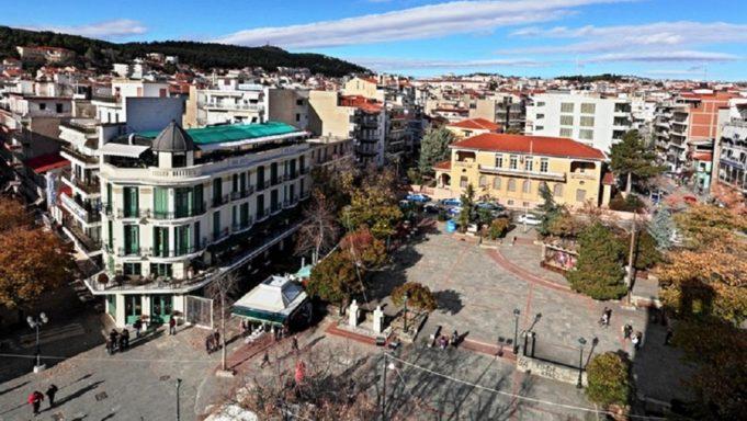 Κοζάνη : Προς άνοιγμα καταστημάτων στις 19 Απριλίου