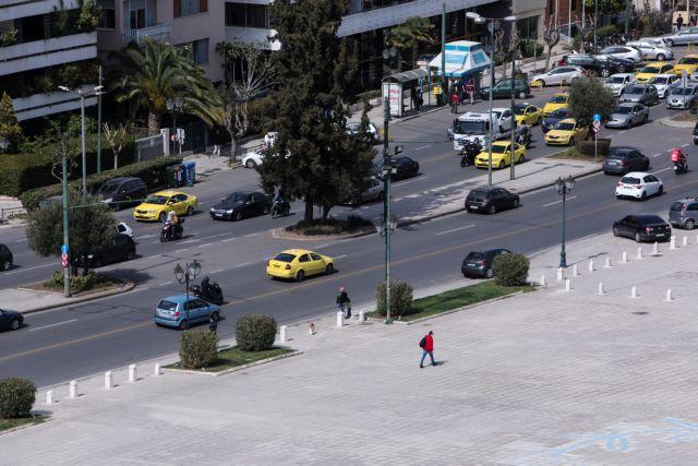 Κοροναϊός : «Βόμβα» νέων κρουσμάτων σε Αττική και Θεσσαλονίκη – Ο χάρτης της διασποράς