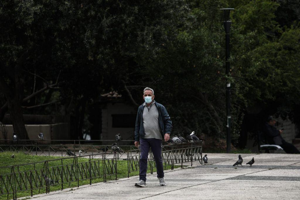 Χαρδαλιάς : Παράταση lockdown και νέες περιοχές στο «βαθύ κόκκινο»