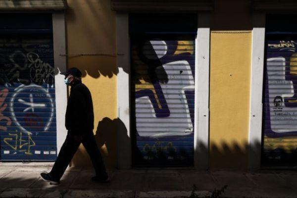 Δημοσκόπηση: Έξι στους δέκα θέλουν χαλάρωση του lockdown - Στο 9% η διαφορά ΝΔ - ΣΥΡΙΖΑ
