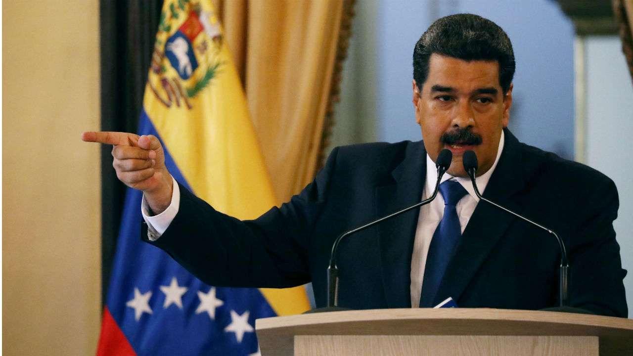 Μάχες στα σύνορα Βενεζουέλας – Κολομβίας : Την «άμεση βοήθεια» του ΟΗΕ ζητά ο Μαδούρο