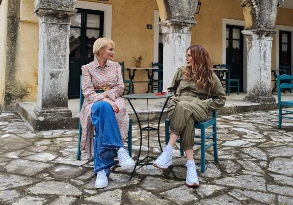 My Greece στην Κέρκυρα με συνταξιδιώτισσα την Έλενα Χριστοπούλου – Σάββατο και Κυριακή στις 18:40