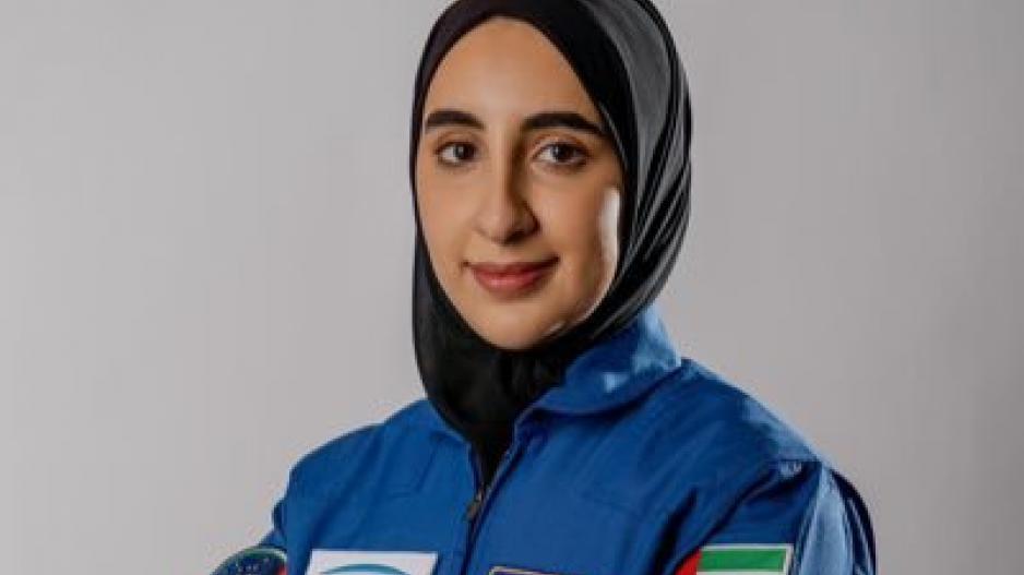 Νόρα αλ-Ματρουσί: Η πρώτη γυναίκα αστροναύτης του Αραβικού κόσμου