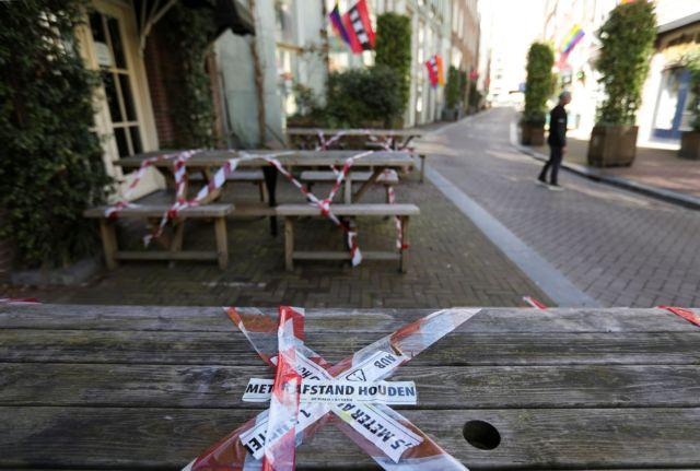 Ολλανδία : Χαλαρώνουν τα μέτρα – Ξαναρχίζει η χρήση του J&J
