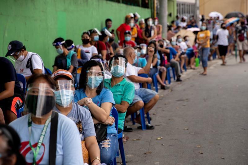 Εμβόλια: Η Διεθνής Αμνηστία προτρέπει να τερματιστεί το «μονοπώλιο» των πλουσιότερων χωρών στις προμήθειες