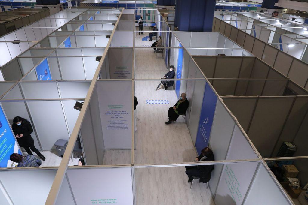 Κοροναϊός: Βελτιώθηκε η θέση της Ελλάδας στην κατάταξη του Bloomberg
