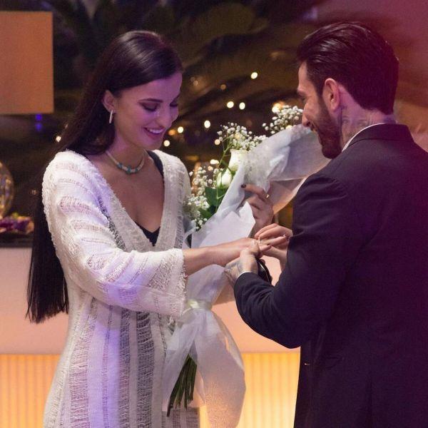 Battle of the Couples: Πρόταση γάμου στο ριάλιτι - Δείτε πως έγινε