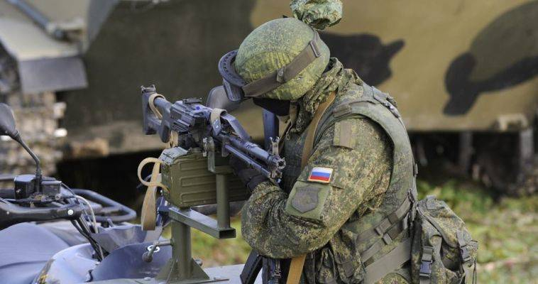 Η κλιμάκωση της σύγκρουσης Ρωσίας και Ουκρανίας στο φόντο του «Νέου Ψυχρού Πολέμου»