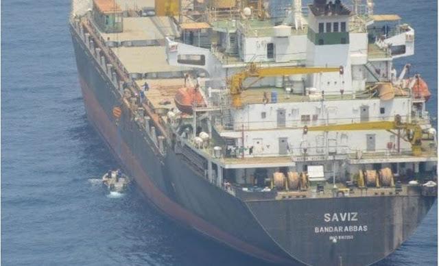 Θερμό επεισόδιο Ισραήλ – Ιράν (;) Η μυστηριώδης επίθεση κατά ιρανικού φορτηγού στην Ερυθρά Θάλασσα
