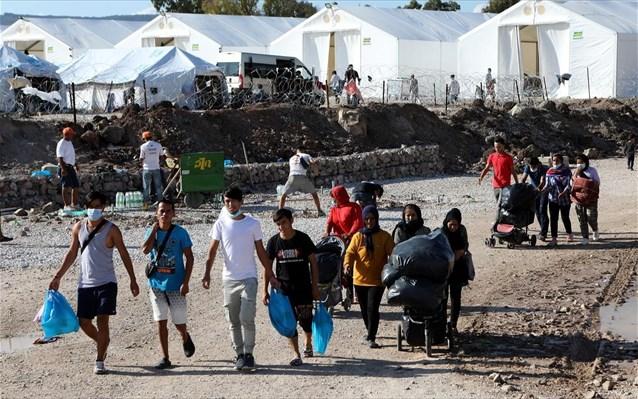 Προσφυγικό : Ετοιμάζουν «πόλεμο» στα νησιά για τις νέες δομές