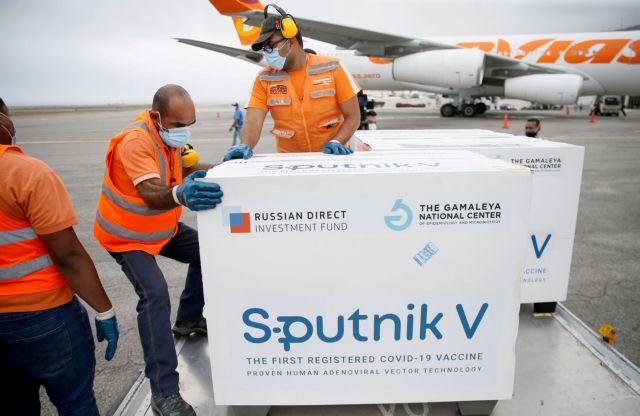 Sputnik V: Μπορούμε να προμηθεύσουμε την Ελλάδα με εμβόλια από τον Μάιο