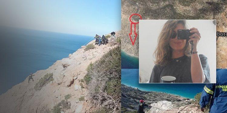 Τροχαίο στη Γαύδο : «Γιατί άργησαν να σώσουν την Κορίνα;» – Συγκλονίζει ο αδερφός της άτυχης κοπέλας
