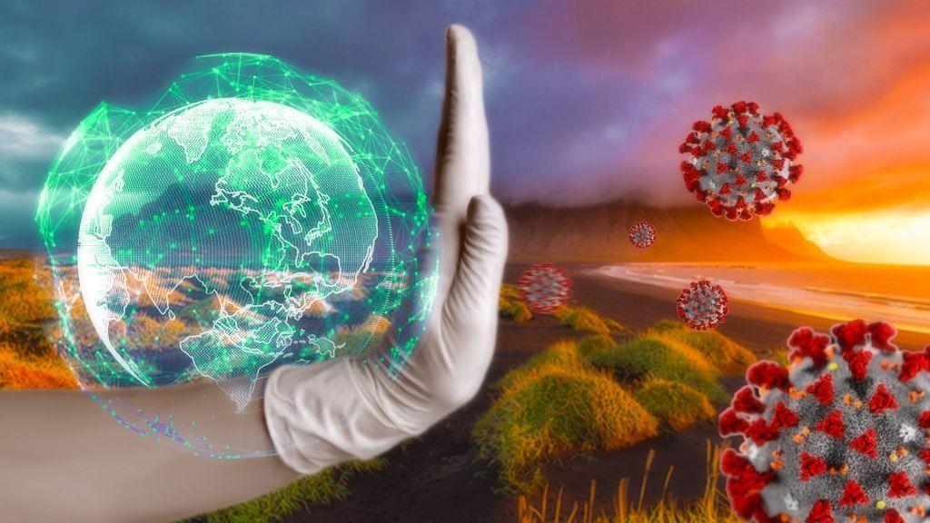 Κοροναϊός – έρευνα : Πότε έρχεται νέο πανδημικό κύμα – H «συνταγή» για την πρόβλεψη