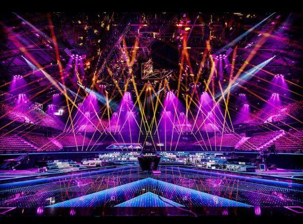 Eurovision: Οι πρώτες πρόβες Ελλάδας και Κύπρου - Tι θα φορέσει η Στεφανία