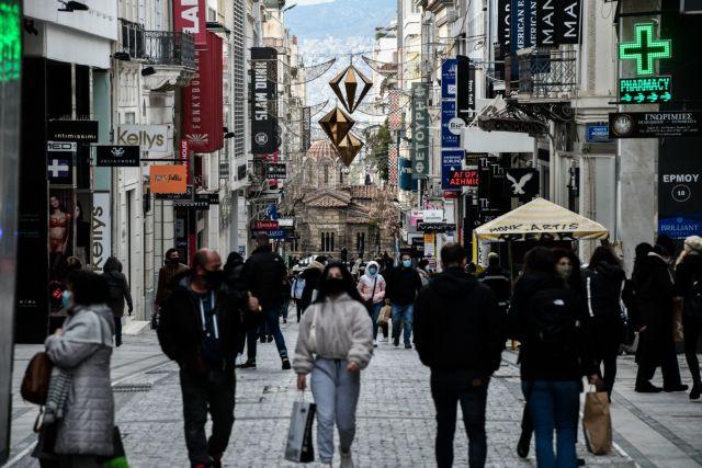 Πάσχα: Τι ισχύει για ωράριο καταστημάτων και απαγορεύση κυκλοφορίας