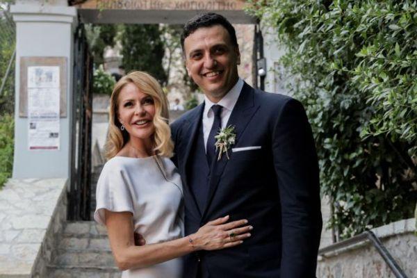 Κοροναϊός: Η Μπαλατσινού έκανε το εμβόλιο - Η  φωτογραφία που πόσταρε
