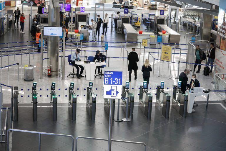 Πράσινο φως από Κομισιόν για ελεύθερα ταξίδια, τι προτείνει για τον έλεγχο των μεταλλάξεων