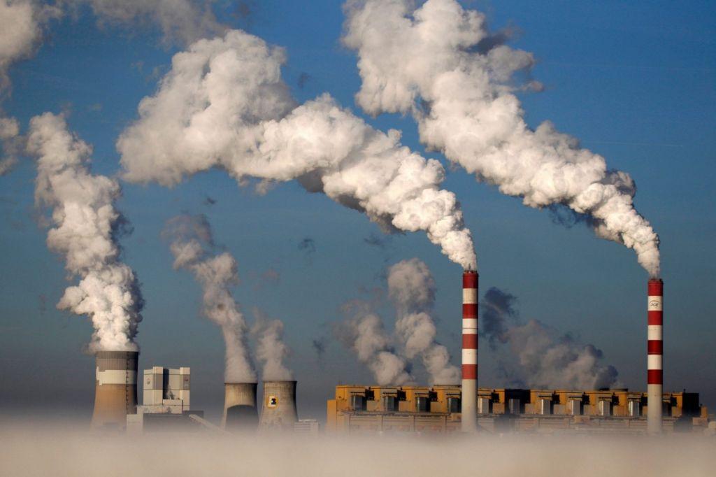 Κλιματική αλλαγή: Η Γερμανία υποχρεώνεται να μηδενίσει ταχύτερα τις εκπομπές