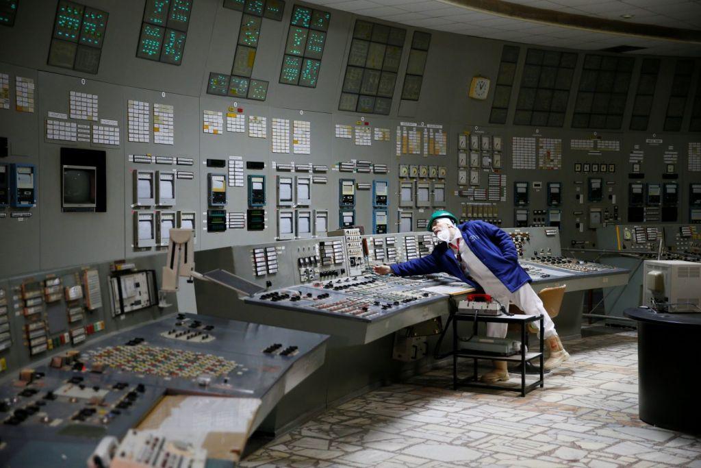 Ανησυχητικές πυρηνικές αντιδράσεις ανιχνεύονται στα έγκατα του Τσερνόμπιλ