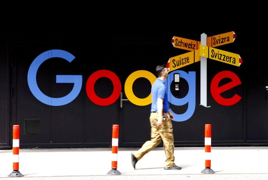 H Google ανοίγει το πρώτο της φυσικό κατάστημα