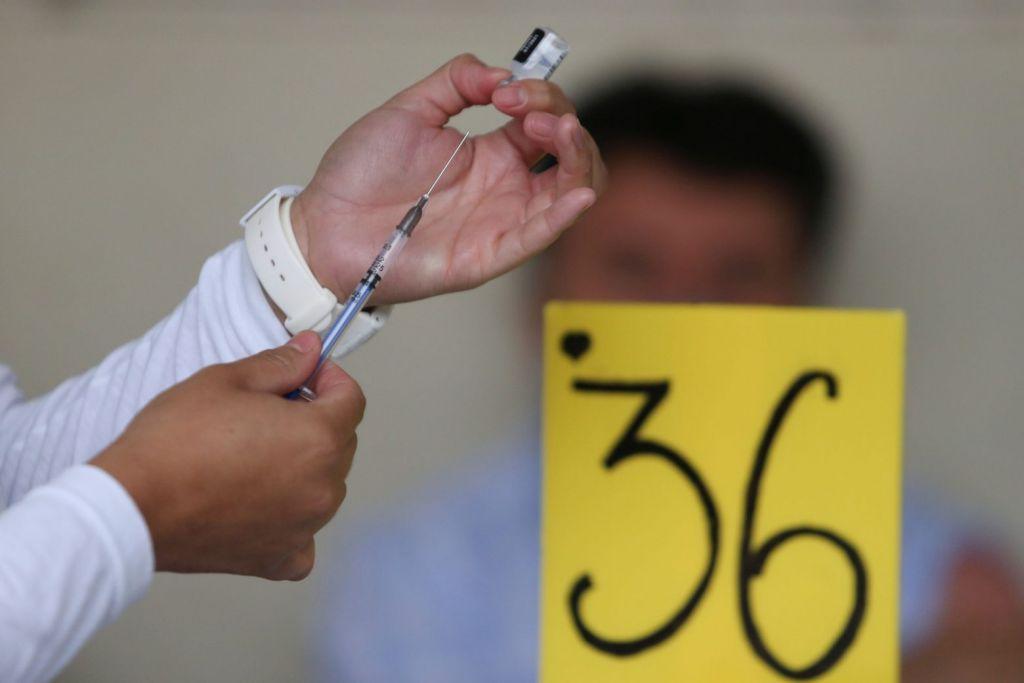Κοροναϊός: Πάνω από 53 εκατ. οι πλήρως εμβολιασμένοι Ευρωπαίοι – Ποιες χώρες προηγούνται