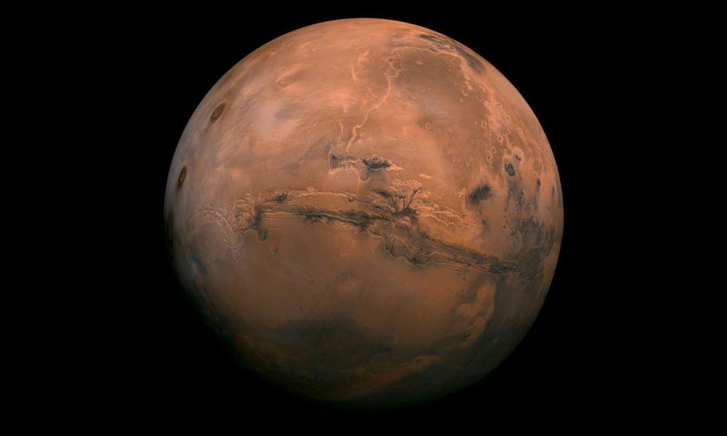 Αντίστροφη μέτρηση για την προσεδάφιση της πρώτης κινεζικής αποστολής στον Άρη