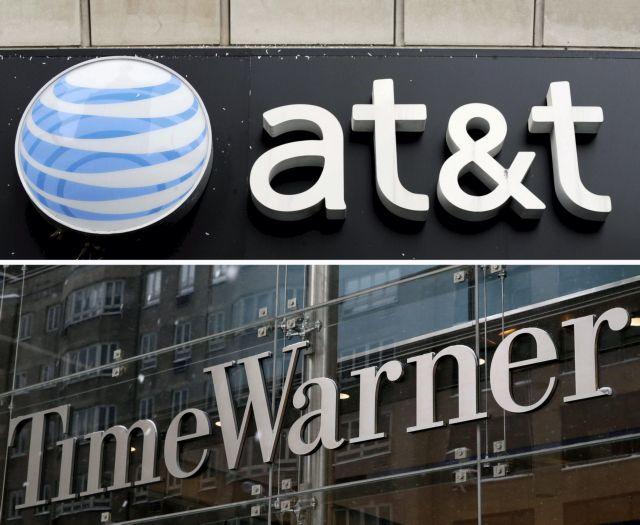 Συμφωνία AT&T και Discovery για νέα υπερδύναμη στο streaming