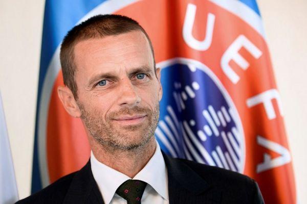 Διετή αποκλεισμό για Ρεάλ, Μπαρτσελόνα και Γιουβέντους προτείνει ο Τσεφέριν