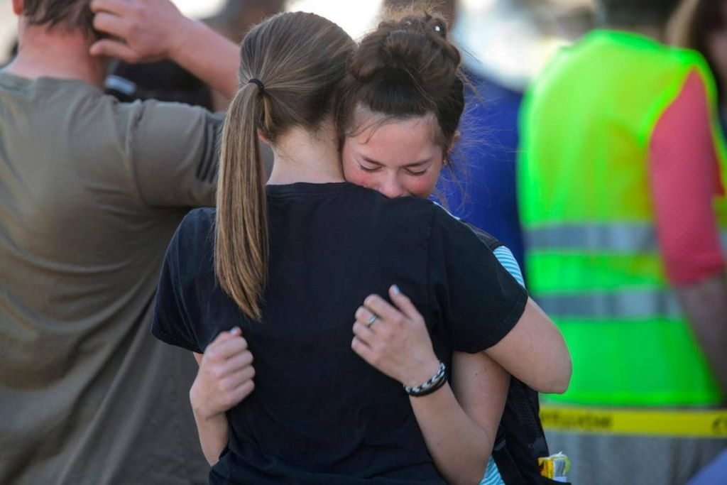 ΗΠΑ: Μαθήτρια της έκτης δημοτικού άνοιξε πυρ μέσα στο σχολείο – Τραυμάτισε ελαφρά δύο μαθητές και έναν επιστάτη