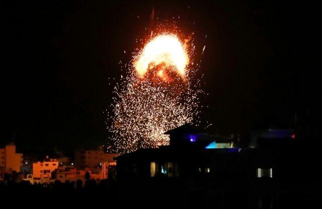 Μέση Ανατολή: Διπλωματικό ναυάγιο για κατάπαυση του πυρός – Το χρονικό της ανάφλεξης